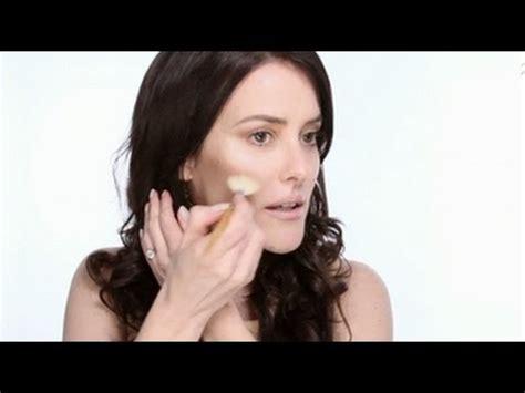 makeup tutorial youtube contouring lisa eldridge makeup basics powder contouring tutorial