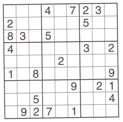 printable sudoku extreme search results for printable puzzles calendar 2015