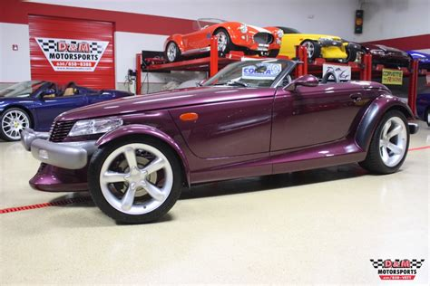 where to buy car manuals 1999 plymouth prowler engine control 1999 plymouth prowler stock m5716 for sale near glen ellyn il il plymouth dealer