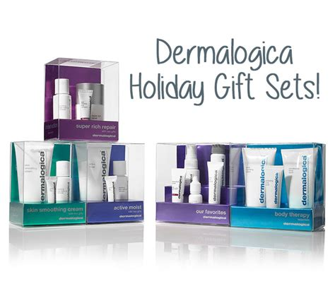 My Gifts This Holidaybeauty Related by Dermalogica Gift Sets 2016 Vizitmir