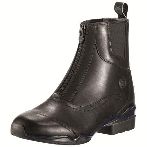 paddock boots ariat volant show zip paddock boot