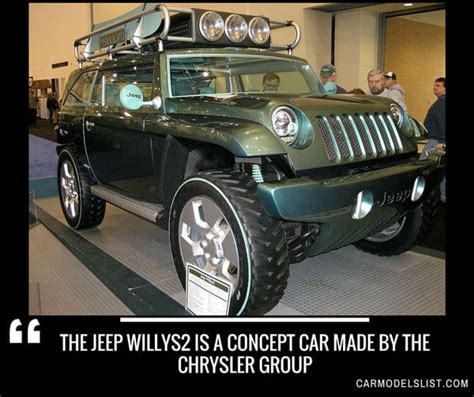 jeep vehicles list all jeep models list of jeep car models vehicles
