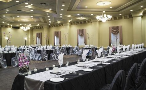 Greenwood Ballroom   Picture of Best Western Plus Winnipeg