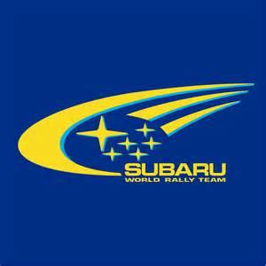 Subaru Logo Subaru Logo History And Emblem Evolution Logorealm