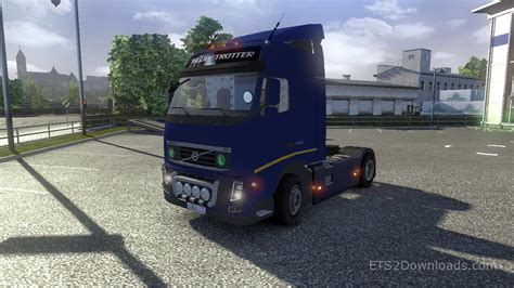 new volvo fh truck awesome euro truck simulator 2 blog new volvo fh 12