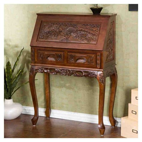 carved desk carved desk home furniture design