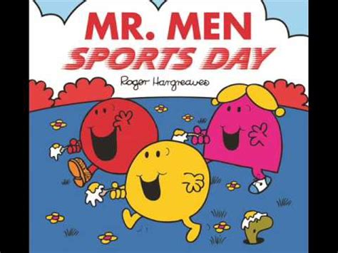 me and mister p books children s audiobook mr sports day by roger