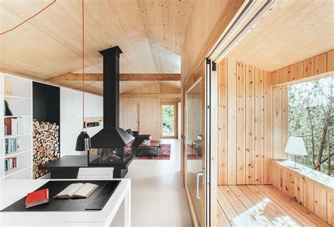 house design studio bozeman casa de madera ecol 243 gica en sant cugat barcelona de dom