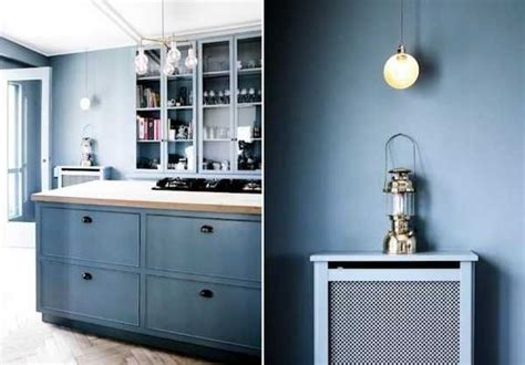 blue kitchen paint modern kitchen paint colors cool blue paint for wood