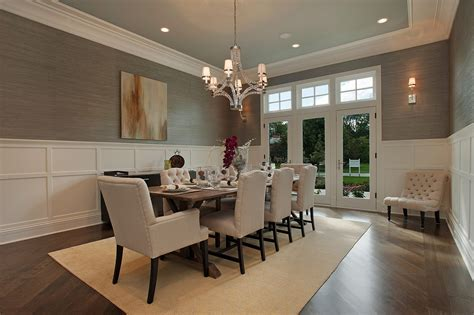 how to decorate dining room inspirational how to decorate a big dining room light of