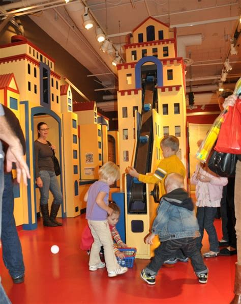 seattle childrens museum activities sights fun