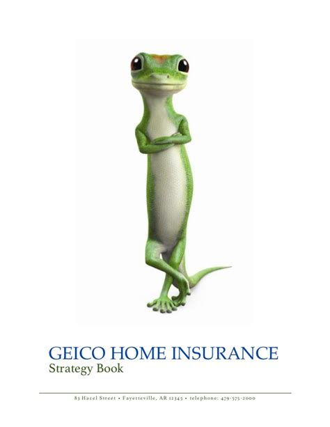 geico house insurance goenoeng