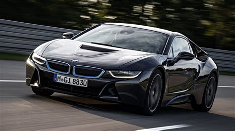 Bmw Tesla Bmw Plans Tesla Model S Competitor In 2018 Picture