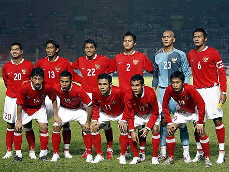 detiknews sepakbola indonesia nasib sepak bola indonesia 171 forum inspirasi