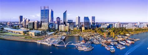 Perth Australia Address Finder Wago Perth Transformation