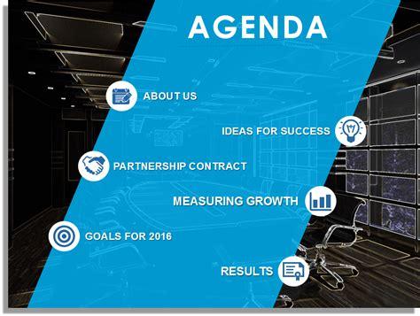 How To Create A Fantastic Powerpoint Agenda Slide Template Beautiful Slide Design