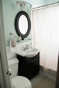 Small Bathroom Color Ideas Pictures by 25 Stylish Small Bathroom Styles Home Design And Interior