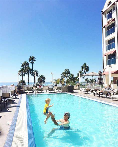 friendly beaches california family friendly california hotels