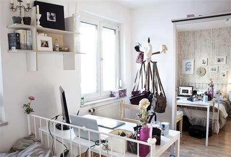 kerzenhalter vintage weiß tapeten schlafzimmer