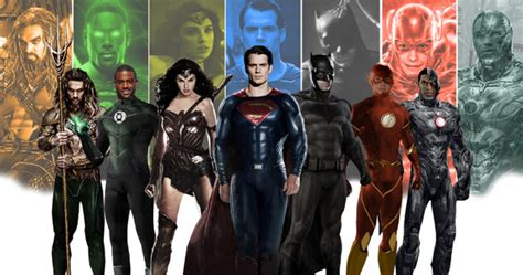 justice league film budget warner bros releases justice league official trailer for