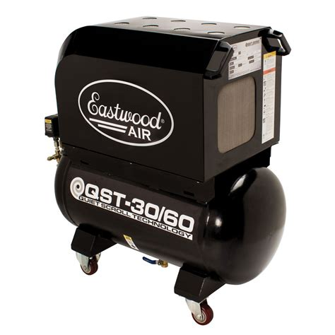 eastwood qst 30 60 scroll air compressor