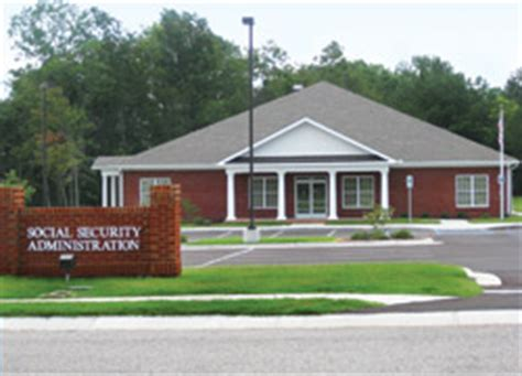 Social Security Office Cullman Al by Cullman Social Security Office