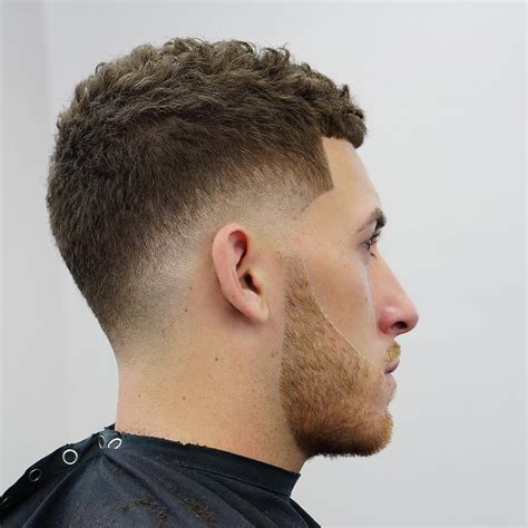 fade hairstyle for haircut taper vs fade hairs picture gallery