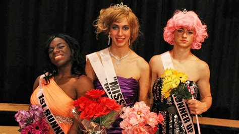 high school womanless pageant northview womanless pageant raises 3 000 for lung