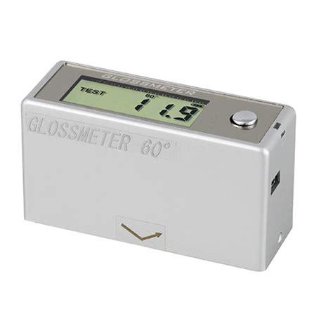 Glossy Meter Gloss Meter Pce Gm 60 Pce Instruments
