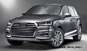 Audi Q7 E 2016 Audi Q7 E 10