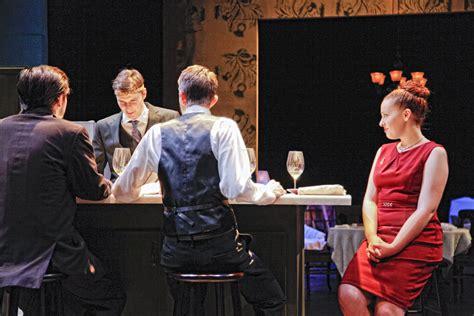 brandeis theater arts presents  modern day macbeth