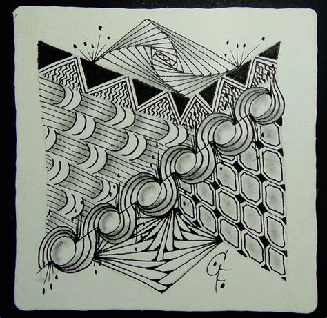 zentangle pattern knase 17 best images about zentangle on pinterest zentangle