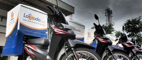lowongan kerja terbaru  lazada express indonesia kurir