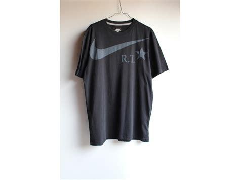 T Shirt S T A R Duplicate Cloth nike x riccardo tisci nike r t t shirt black beige
