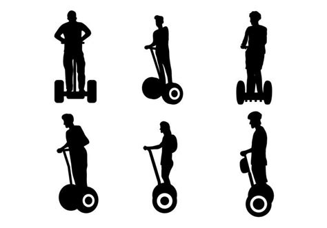 segway images segway vector free vector stock graphics