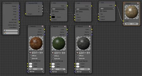 texturing can vertex paint normalize color channels blender stack exchange