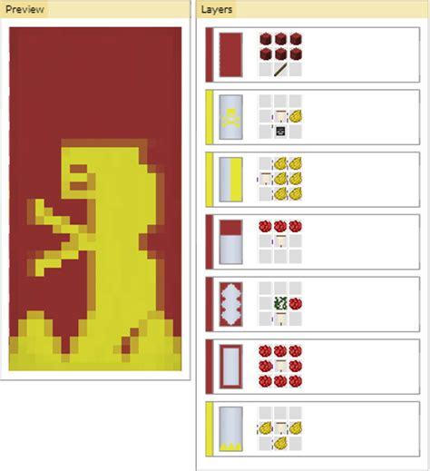 how to design your banner in game of thrones ascent this is not going to work so well minecraft