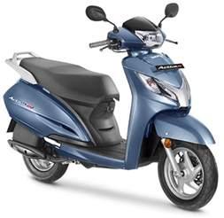 Honda Activa Price Honda Activa 125 Price Specs Review Pics Mileage In India