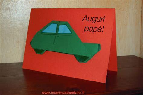 origami möbel mamma e bambini una grande avventura