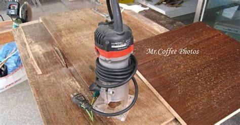 Profil Maktec Mt 370 開箱 修邊機 maktec mt 370 萬用路達 示範如何開圓孔 mr coffee 吧台日誌 隨意窩 xuite日誌