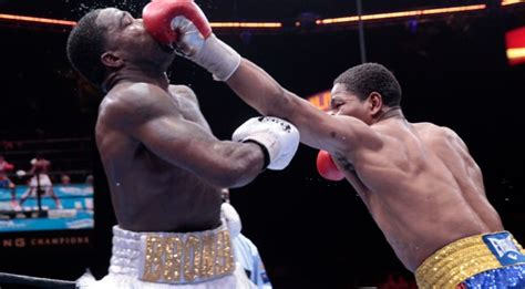 adrien broner house porter s house shawn porter easily defeats a listless adrien broner on pbc