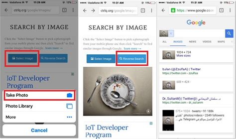 Image Search Phone Image Search For Iphone Ipod How To Use