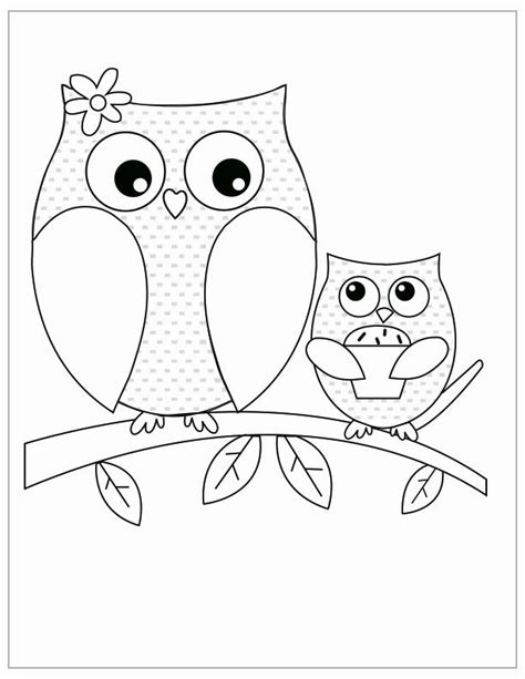 free owl coloring pages owl valentines coloring pages part 1 free resource for