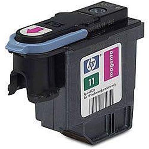 Tinta Hp 11 Printhead Colour Original hp 11 magenta printhead cartridge inkjet c4812ae huntoffice ie