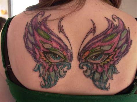 tattoo butterfly eyes butterfly eyes tattoo