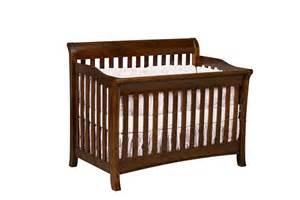 amish made baby furniture