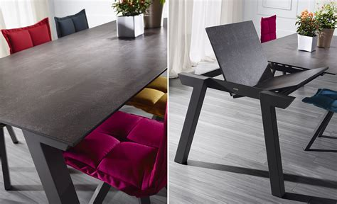 Extensible Table dressy duero extensible