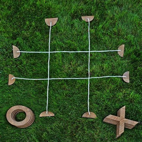 outdoor backyard games best 25 tic tac toe ideas on pinterest yard games