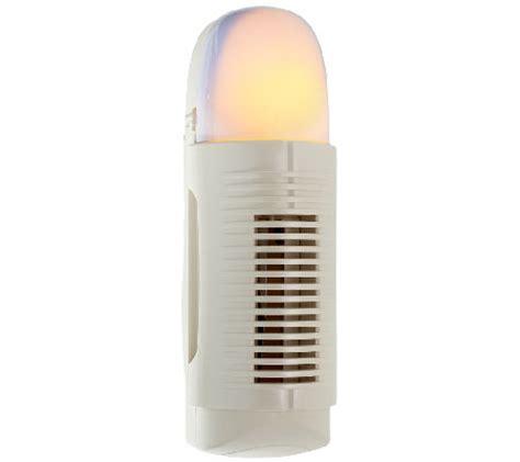 logo qvc recently on air air innovations in air purifier w nightlight qvc