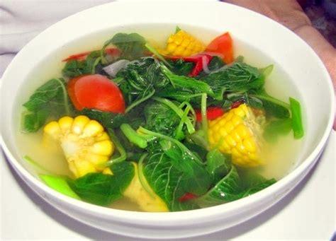 membuat gantungan kunci bening resep sayur bayam bening enak praktis tips cara net